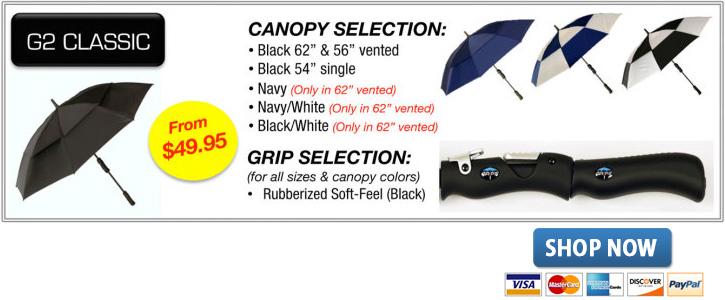 G2 CLASSIC Umbrella